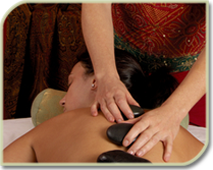 Hot Stone Massage Detroit Southfield