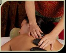 Hot Stone Massage Detroit Southfield